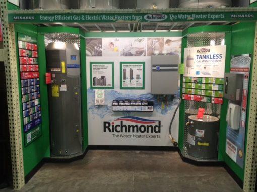 Richmond by Rheem