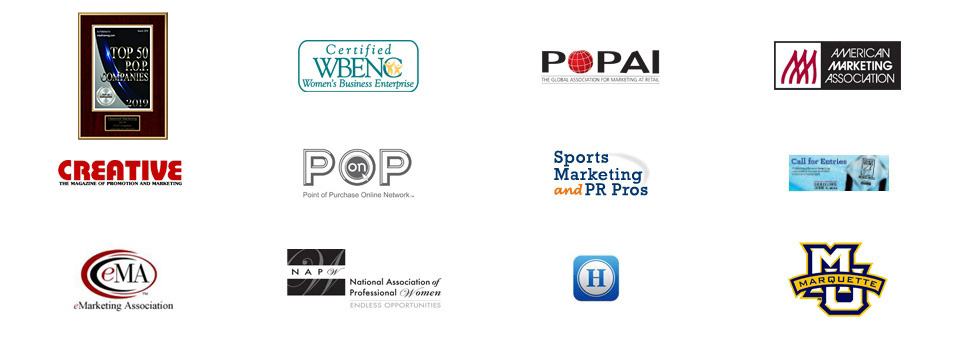 Association Logos 2019